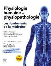 Physiologie humaine et physiopathologie PDF