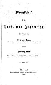 Monatfchrift