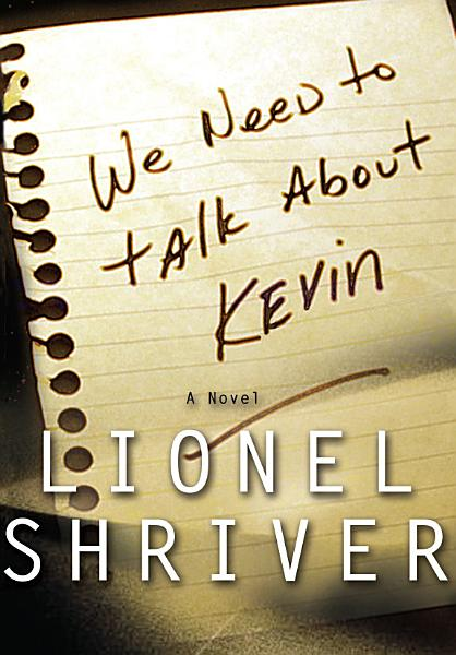 Download We Need to Talk About Kevin Book
