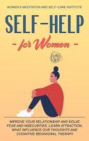 Self-Help for Women