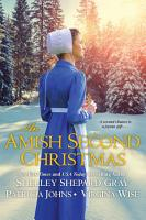 An Amish Second Christmas PDF