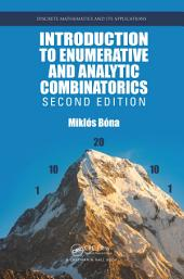 Introduction to Enumerative and Analytic Combinatorics: Edition 2
