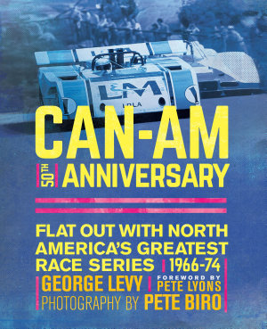 Can Am 50th Anniversary