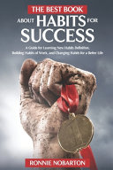 The Best Book About Habits For Success Book PDF