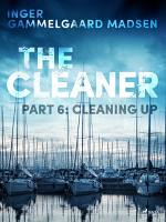 The Cleaner 6  Cleaning Up PDF