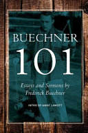 Frederick Buechner 101 Book PDF