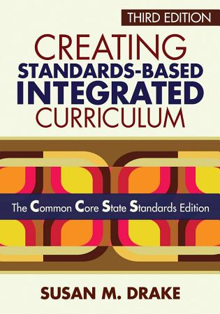 Creating Standards Based Integrated Curriculum PDF