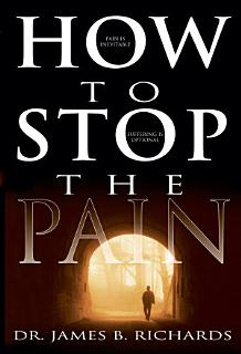 How to Stop the Pain Book