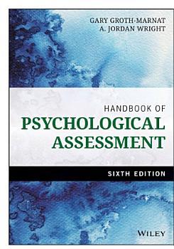 Handbook of Psychological Assessment PDF