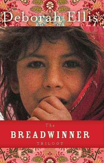 The Breadwinner Trilogy PDF