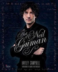 The Art Of Neil Gaiman Book PDF