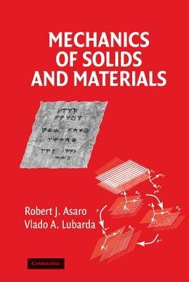 Mechanics of Solids and Materials PDF