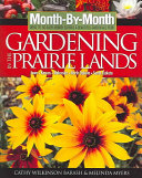 Month by month Gardening in the Prairie Lands PDF