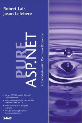 Pure ASP NET