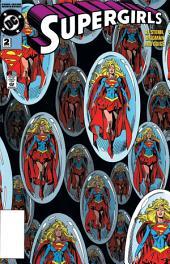 Supergirl (1994-) #2