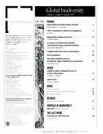 Global Biodiversity PDF