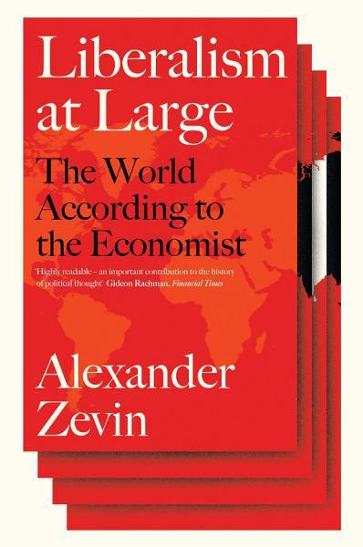Download Liberalism at Large Book