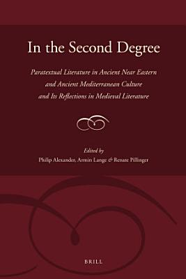 In the Second Degree PDF