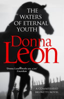 The Waters of Eternal Youth Book