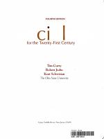 Sociology for the Twenty first Century PDF