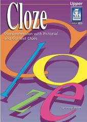 Cloze. Upper: Comprehension with Pictorial and Context Clues