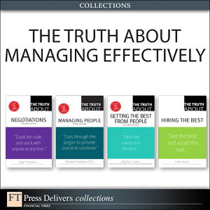 The Truth About Managing Effectively  Collection  PDF