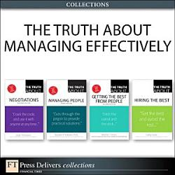The Truth About Managing Effectively Collection  Book PDF