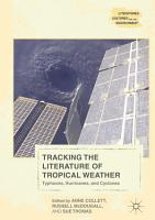 Tracking the Literature of Tropical Weather PDF