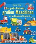 Das gro  e Buch der gro  en Maschinen PDF