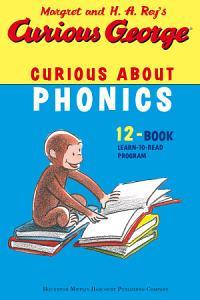 Curious George Curious About Phonics 12 Book Set Book