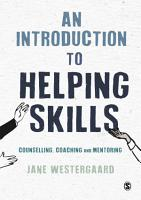 An Introduction to Helping Skills PDF