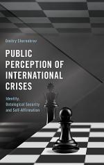 Public Perception of International Crises