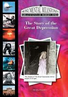 The Story of the Great Depression PDF