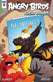 Angry Birds: Flight School #3