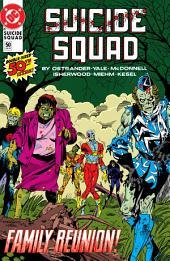Suicide Squad (1987 - 1992) #50