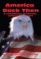 America Back Then PDF