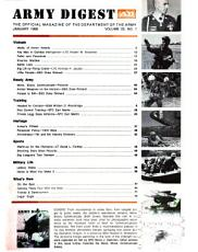 Army Digest PDF