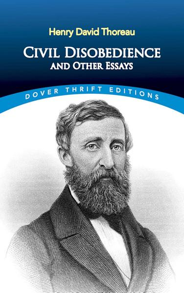 Download Civil Disobedience and Other Essays Book
