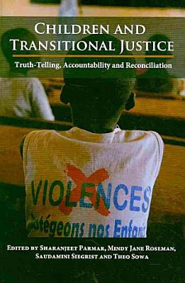Children and Transitional Justice PDF