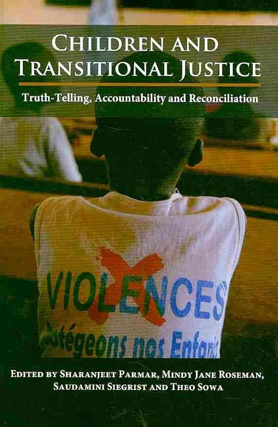 Children and Transitional Justice
