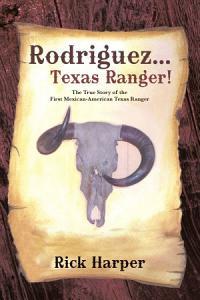 Rodriguez... Texas Ranger!