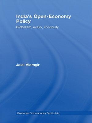 India   s Open Economy Policy PDF