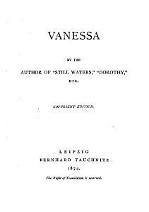 Vanessa
