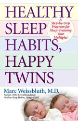 Healthy Sleep Habits Happy Twins Book PDF