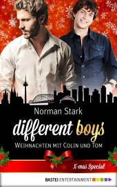 different boys - Weihnachten mit Colin und Tom: X-mas Special