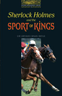 Sherlock Holmes And The Sport Of Kings PDF