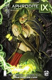 Aphrodite IX: Rebirth Vol. 1