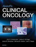 Abeloff's Clinical Oncology E-Book