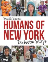 Humans of New York PDF