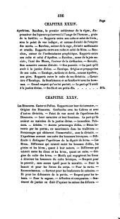Histoire de la civilisation morale et religieuse des Grecs: Volume7